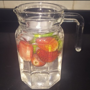 infused water 1