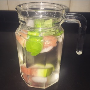 infused water 2