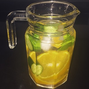 infused water 3
