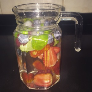 infused water 5