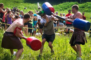 Spartan Race Camp Fortune Gatineau