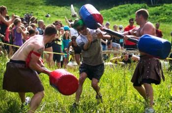 Spartan Race Camp Fortune Gatineau