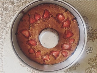 strawberry bread 10
