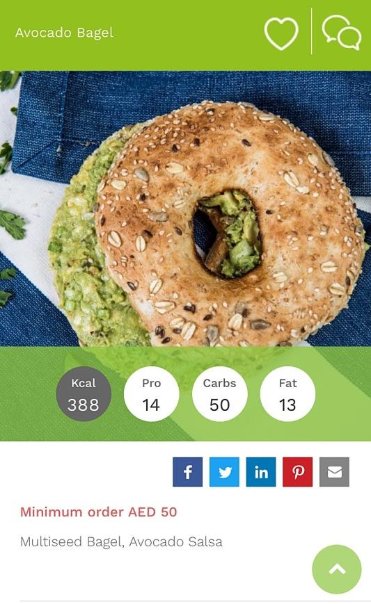 eatclean food 6